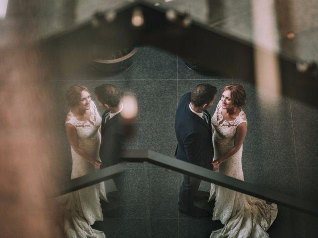 La boda de Ivan y Judit en Argamasilla De Calatrava, Ciudad Real 90