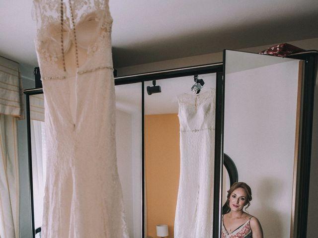 La boda de Ivan y Judit en Argamasilla De Calatrava, Ciudad Real 36