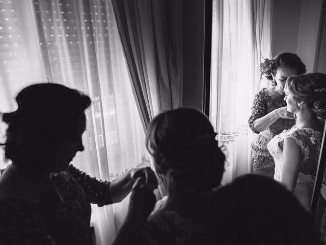 La boda de Ivan y Judit en Argamasilla De Calatrava, Ciudad Real 40