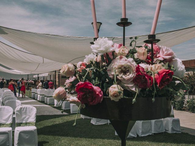 La boda de Ivan y Judit en Argamasilla De Calatrava, Ciudad Real 49