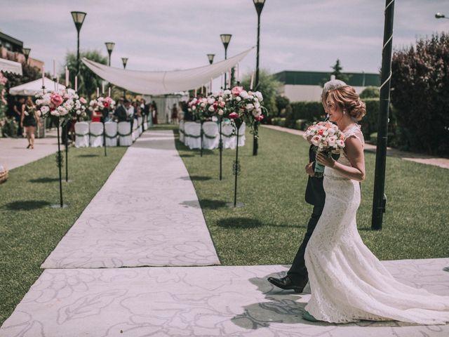 La boda de Ivan y Judit en Argamasilla De Calatrava, Ciudad Real 52