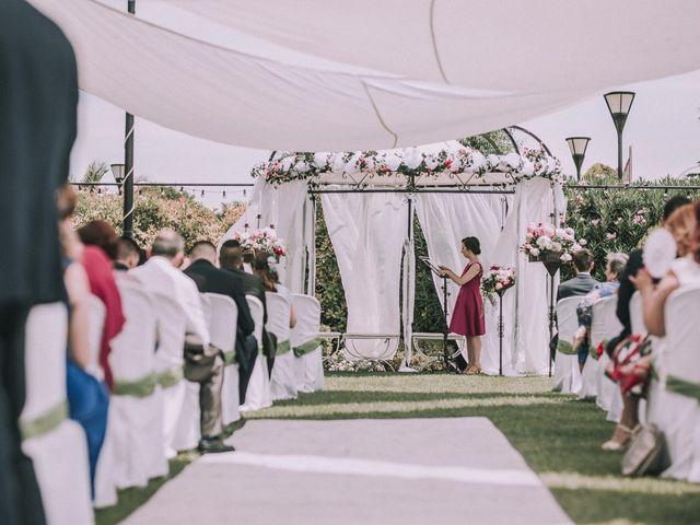 La boda de Ivan y Judit en Argamasilla De Calatrava, Ciudad Real 48
