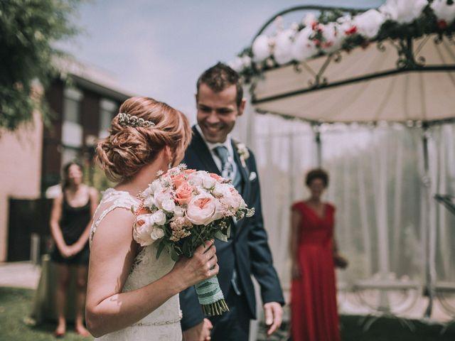 La boda de Ivan y Judit en Argamasilla De Calatrava, Ciudad Real 54