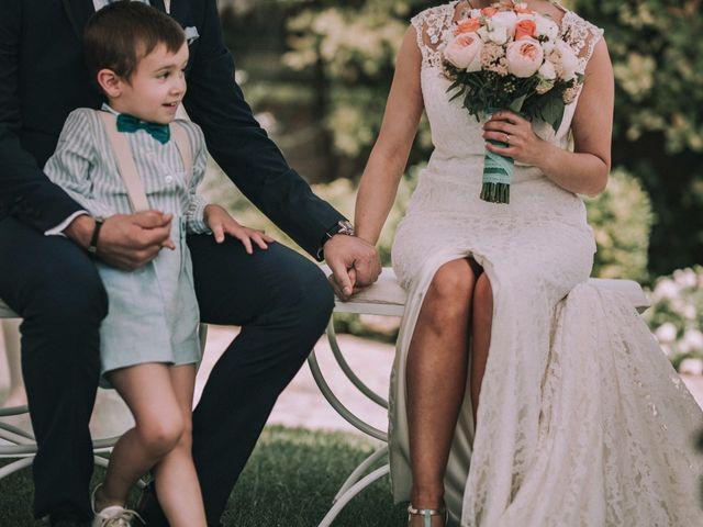 La boda de Ivan y Judit en Argamasilla De Calatrava, Ciudad Real 55