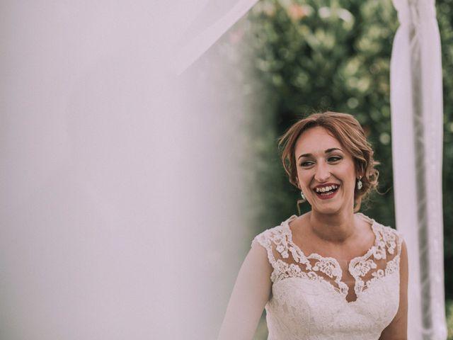 La boda de Ivan y Judit en Argamasilla De Calatrava, Ciudad Real 56