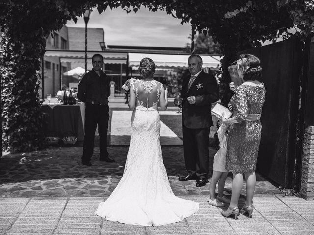La boda de Ivan y Judit en Argamasilla De Calatrava, Ciudad Real 51