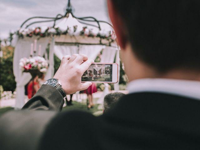 La boda de Ivan y Judit en Argamasilla De Calatrava, Ciudad Real 58