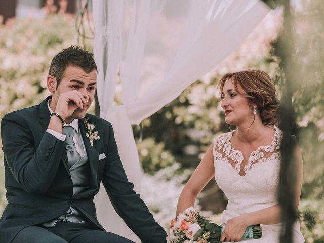 La boda de Ivan y Judit en Argamasilla De Calatrava, Ciudad Real 60