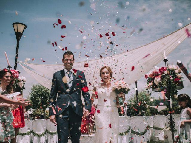La boda de Ivan y Judit en Argamasilla De Calatrava, Ciudad Real 65
