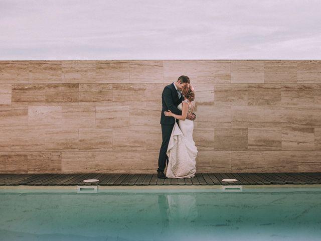 La boda de Ivan y Judit en Argamasilla De Calatrava, Ciudad Real 80
