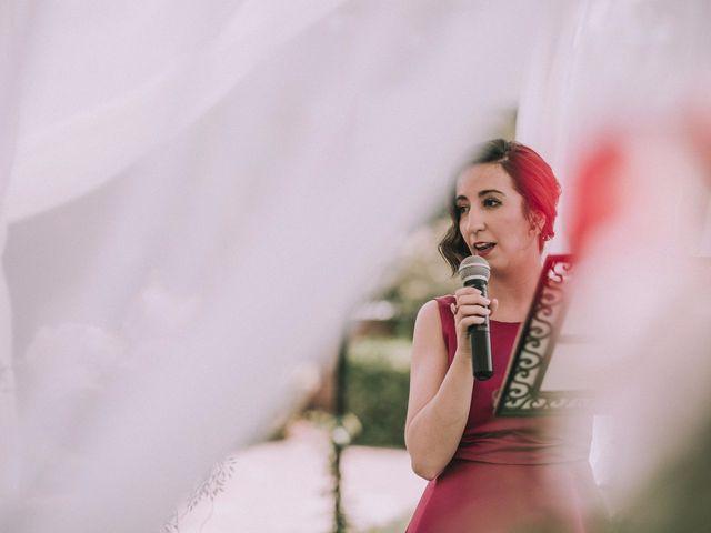 La boda de Ivan y Judit en Argamasilla De Calatrava, Ciudad Real 62
