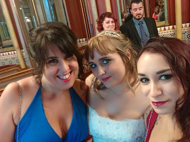 La boda de Asier  y Amanda  en Bilbao, Vizcaya 9