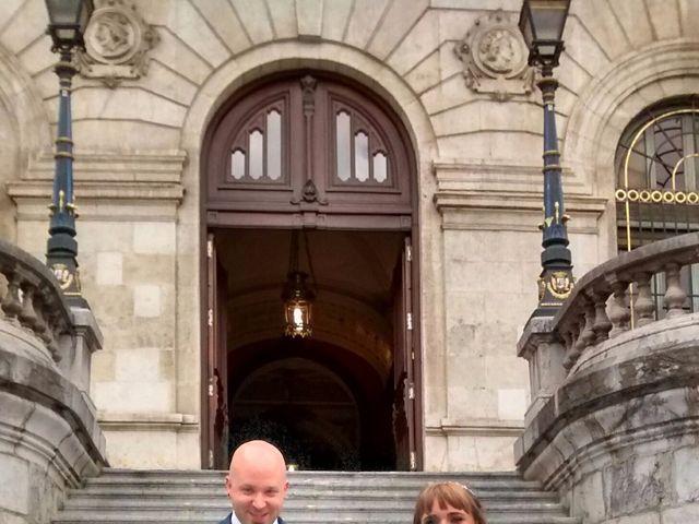La boda de Asier  y Amanda  en Bilbao, Vizcaya 15