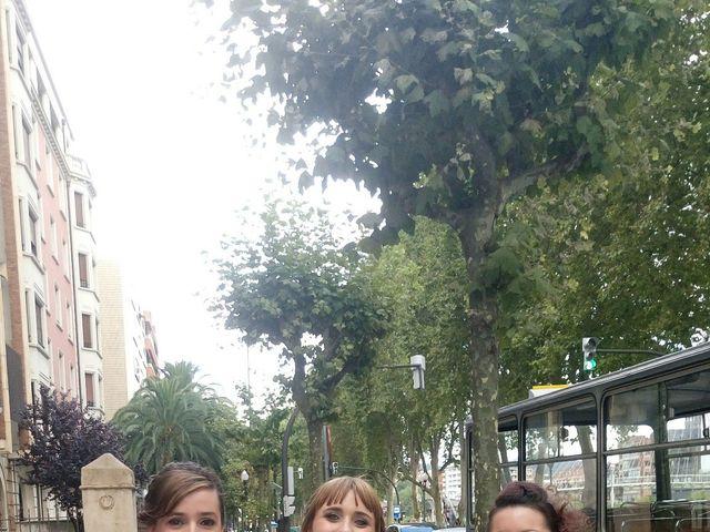 La boda de Asier  y Amanda  en Bilbao, Vizcaya 20