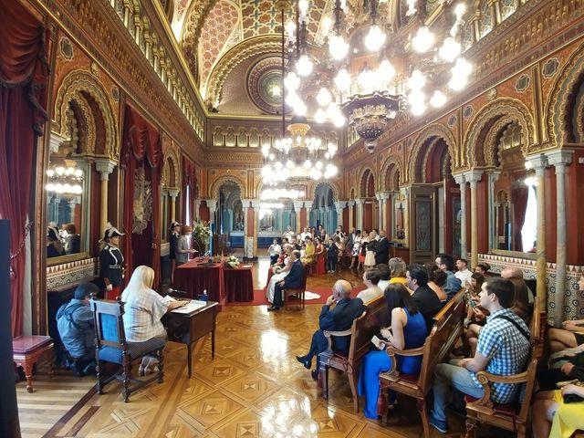 La boda de Asier  y Amanda  en Bilbao, Vizcaya 10