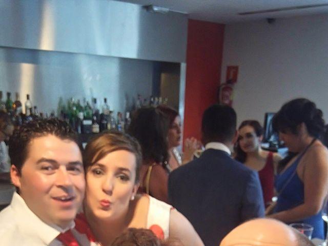 La boda de Asier  y Amanda  en Bilbao, Vizcaya 21