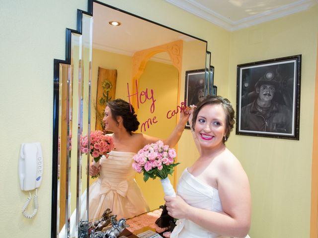 La boda de Javi y Laura en Ponferrada, León 18