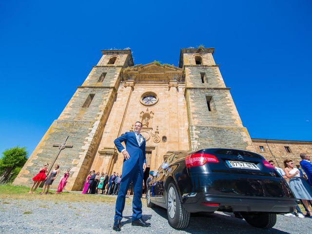 La boda de Javi y Laura en Ponferrada, León 20