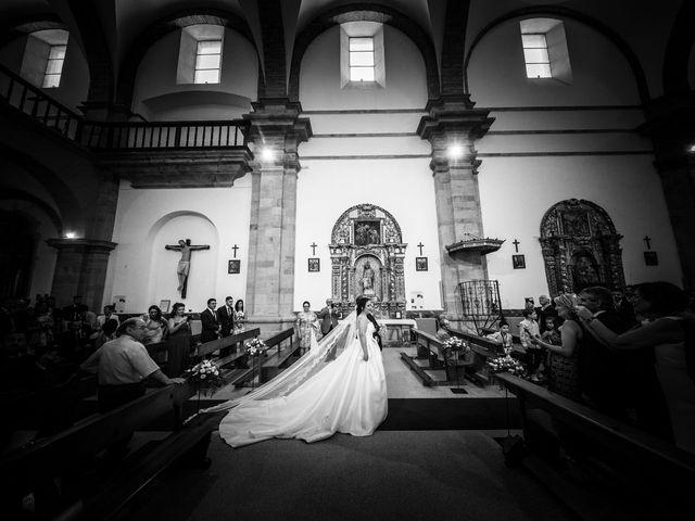 La boda de Javi y Laura en Ponferrada, León 21