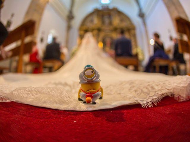 La boda de Javi y Laura en Ponferrada, León 23