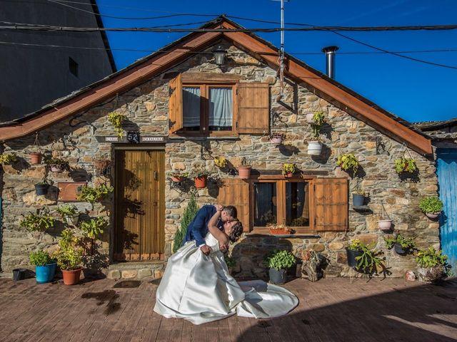 La boda de Javi y Laura en Ponferrada, León 26