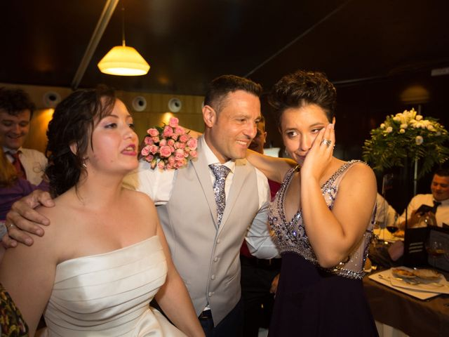 La boda de Javi y Laura en Ponferrada, León 30
