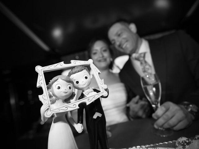 La boda de Javi y Laura en Ponferrada, León 31