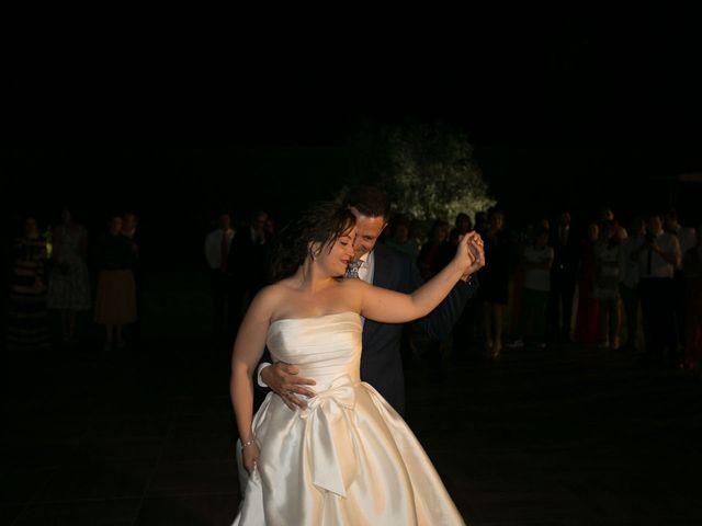 La boda de Javi y Laura en Ponferrada, León 33
