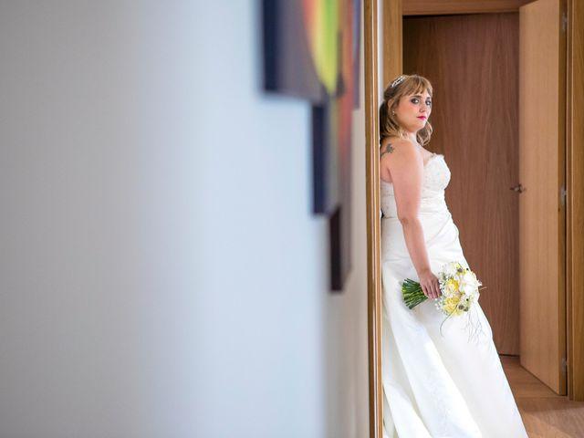 La boda de Asier  y Amanda  en Bilbao, Vizcaya 5
