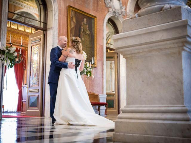 La boda de Asier  y Amanda  en Bilbao, Vizcaya 12