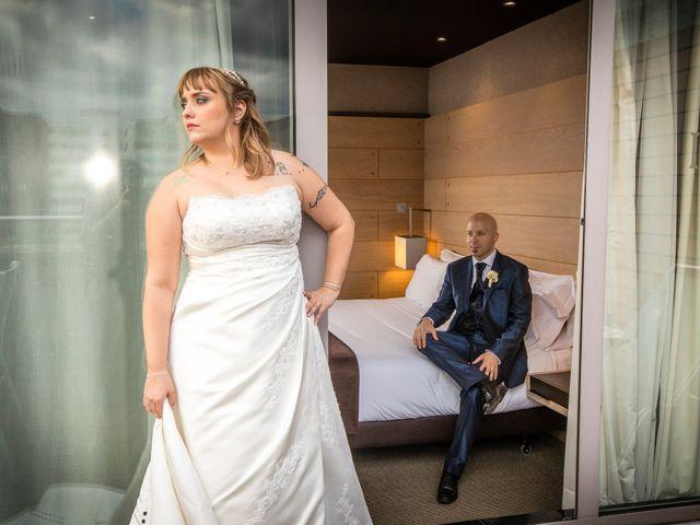 La boda de Asier  y Amanda  en Bilbao, Vizcaya 18