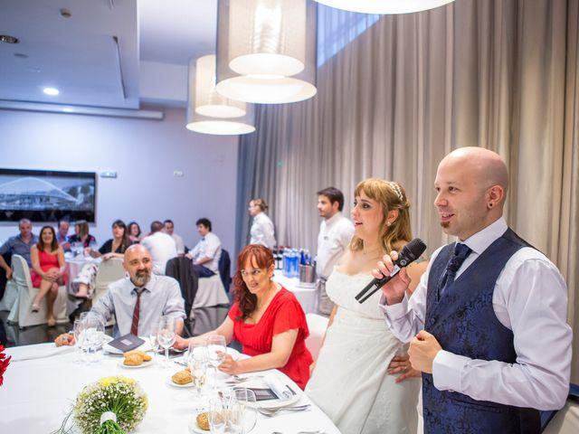 La boda de Asier  y Amanda  en Bilbao, Vizcaya 22