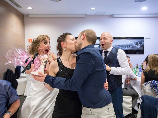 La boda de Asier  y Amanda  en Bilbao, Vizcaya 25