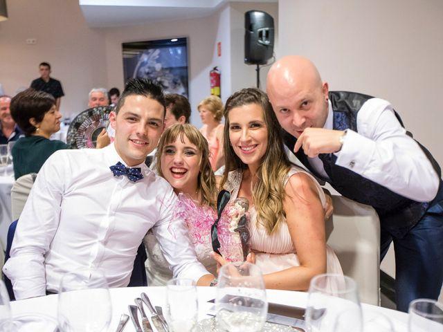 La boda de Asier  y Amanda  en Bilbao, Vizcaya 26