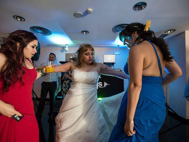 La boda de Asier  y Amanda  en Bilbao, Vizcaya 32