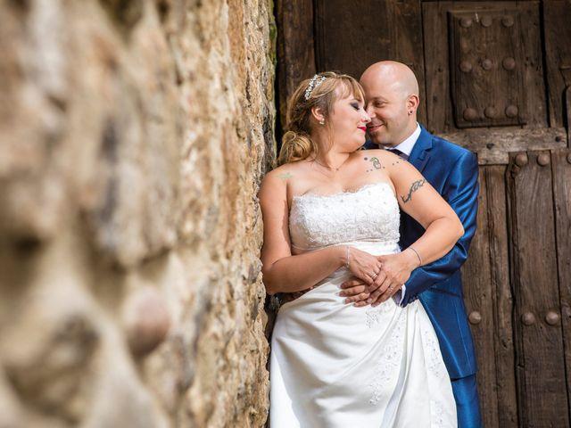 La boda de Asier  y Amanda  en Bilbao, Vizcaya 35