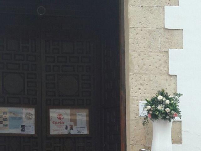 La boda de César y Pilar en Roquetas De Mar, Almería 7