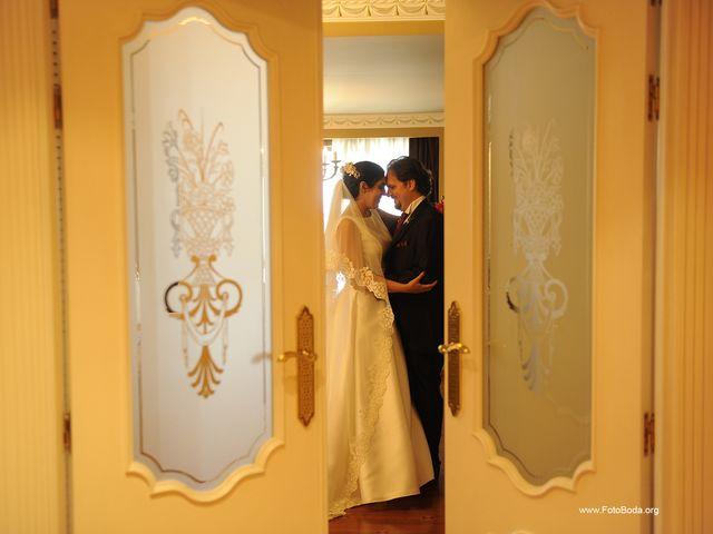 La boda de José Carlos y Violeta en Granada, Granada 2