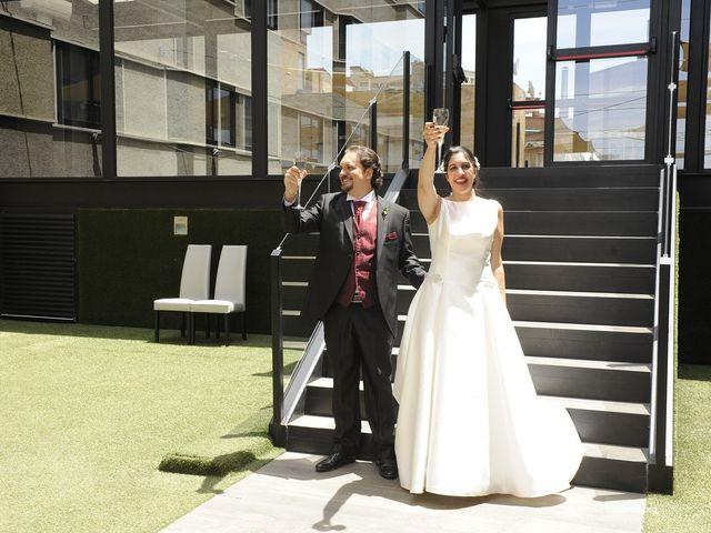 La boda de José Carlos y Violeta en Granada, Granada 4
