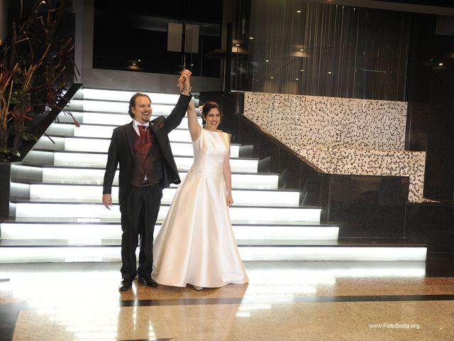 La boda de José Carlos y Violeta en Granada, Granada 5