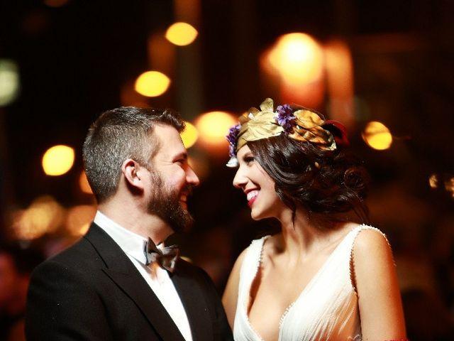 La boda de Montana y Bea en Madrid, Madrid 1