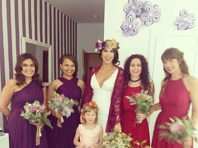 La boda de Montana y Bea en Madrid, Madrid 6