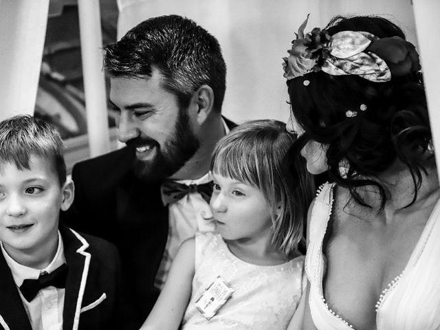 La boda de Montana y Bea en Madrid, Madrid 7
