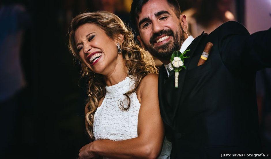 La boda de Ruben y Patricia en Cubas De La Sagra, Madrid
