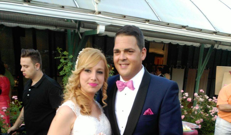 La boda de José Luis  y Aroa  en Pinto, Madrid