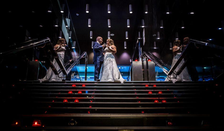 La boda de Asier  y Amanda  en Bilbao, Vizcaya