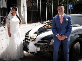 La boda de Angélica y Diego 3