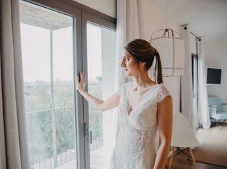La boda de Cristina y Jules 3