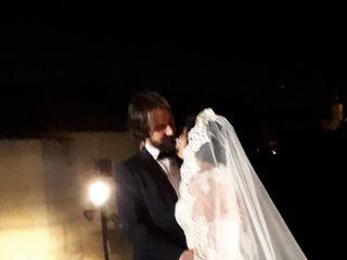 La boda de Julia y Juan Carlos 1