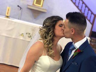 La boda de Kelly y Kenneth 2